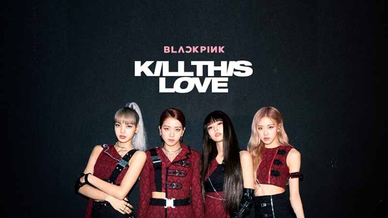 Just Dance 2020 มากับเพลง Kill This Love จาก BLACKPINK ที่เหล่าแฟนๆ BLINK รอคอย