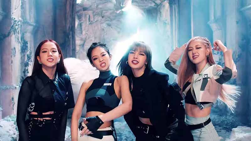 Kill This Love BLACKPINK